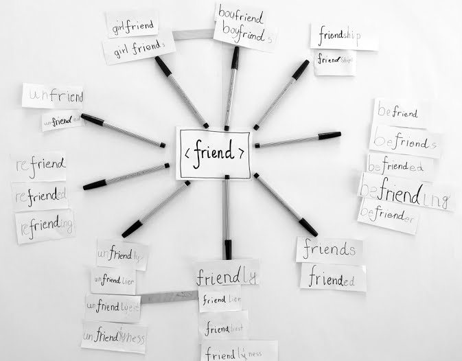 Building A Word Web